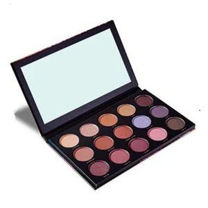 Hipdot zion eyeshadow palette